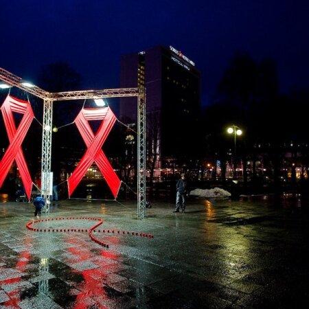 AIDS-i vastane üritus