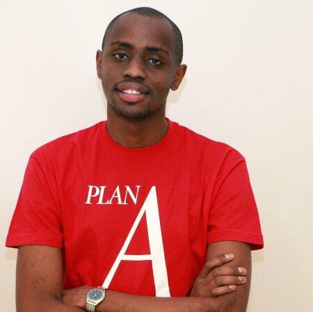 Samuel Kamau Ngangira on Tallinna Ülikooli rahvusvaheliste suhete magistritudeng.