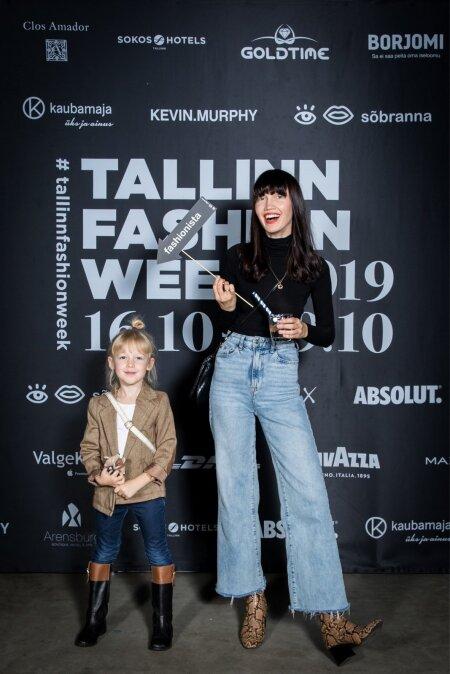 Tallinn Fashion Week 3.päeva fotosein