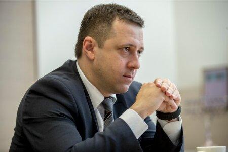Vadim Belobrovtsev, Tallinna abilinnapea