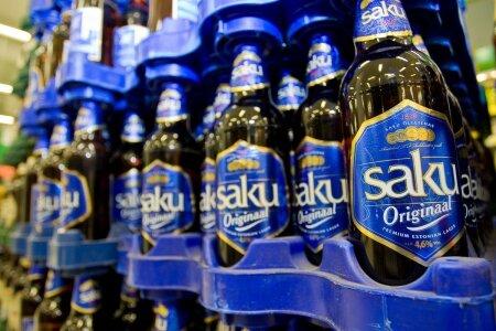 saku originaal