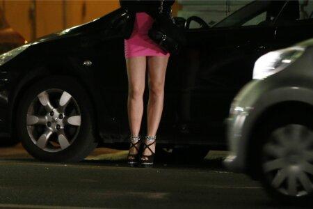 Prostitutsioon
