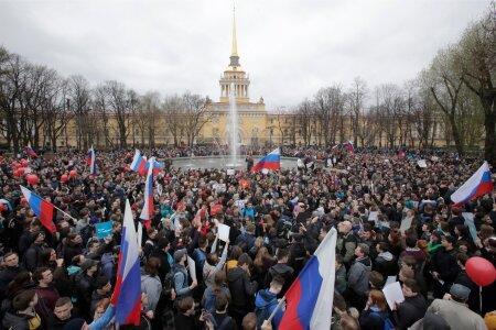 Navalnõi protest