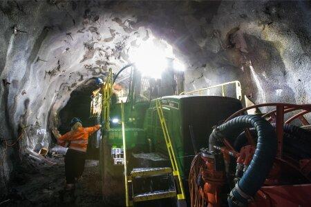 Lapimaa kullakaevandus