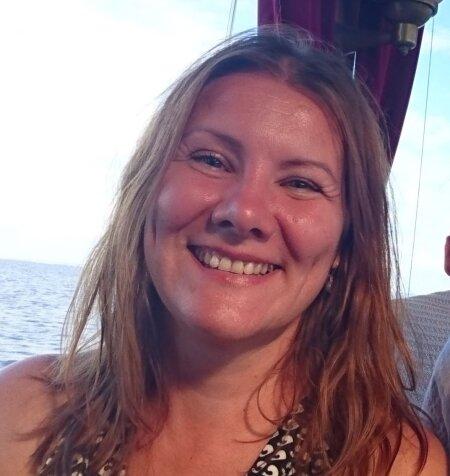 Kristi Kivilo on Eesti Teadushuvihariduse Liidu juhatuse liige.