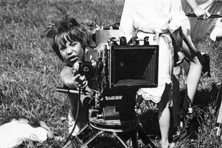 """""""Nukitsamees"""" (1981) - Otsi lolli, kes ei kardaks kolli (Egert Soll). Igihaljas metsamuinasjutt üle ajapiiride ulatuvate lauludega."""