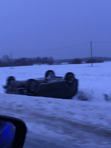 Autoõnnetus