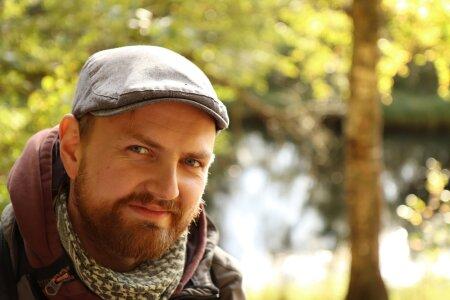 Ragnar Saage, PhD, TÜ arheoloogia osakond
