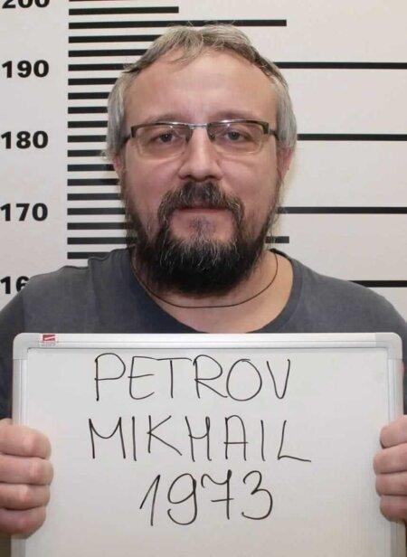 Mihhail Petrov