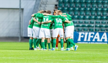 FCI Levadia-FC Flora