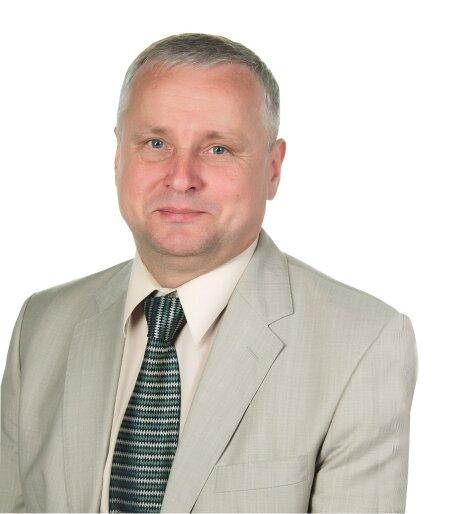 Guido Viik on finantsist ja futuroloog.