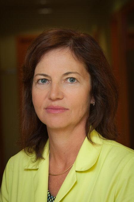 Dr Meeli Glükmann
