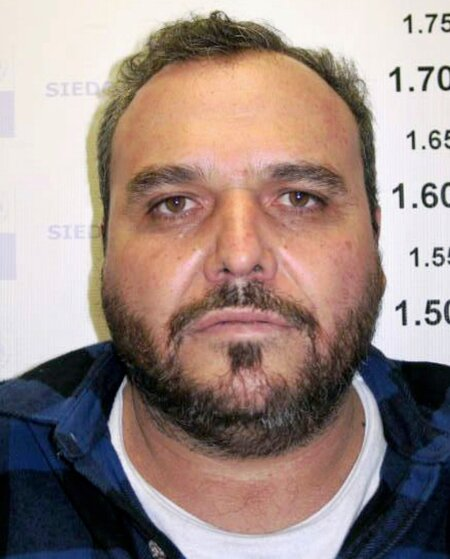 KÜLMA KÕHUGA RAAMATUPIDAJA: Jesús Zambada García teab Sinaloa kartelli rahaasjadest kõike.
