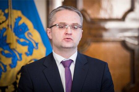 Janar Holm.