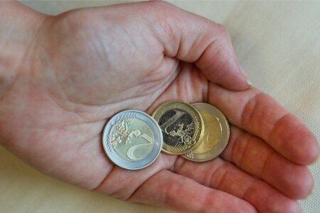 Viis eurot