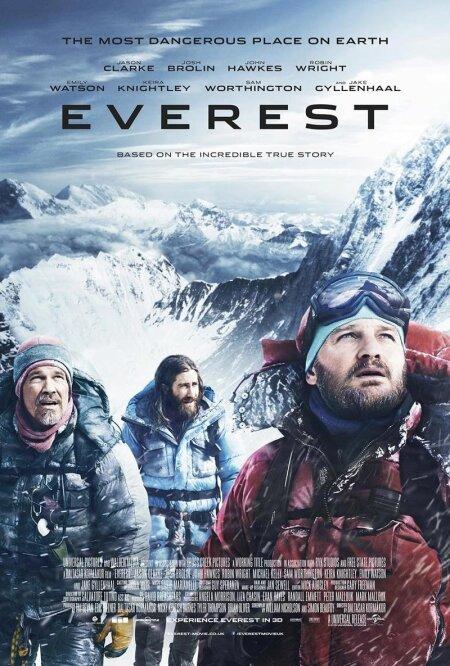 "Film ""Everest"""