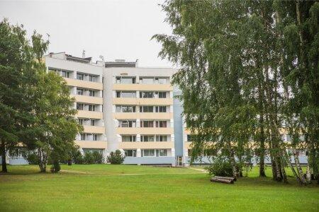 Värska sanatoorium