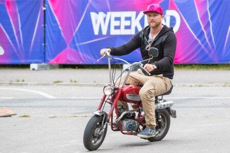 Weekend Festival Baltic 2017 (01.08.17)