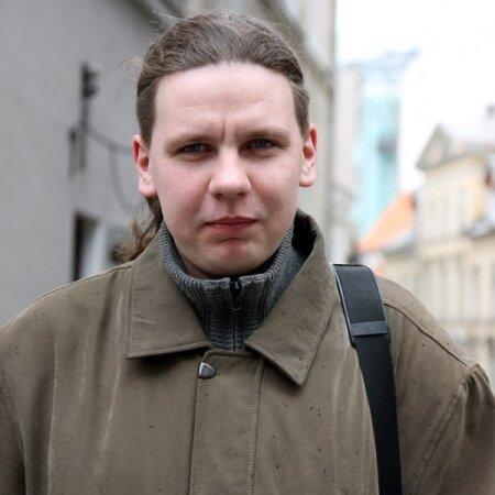 Валерий Аристов
