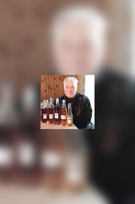 Herman Alvere on veine teinud juba viisteist aastat.