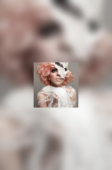 Lady Gaga (Max Abadian / Universal)