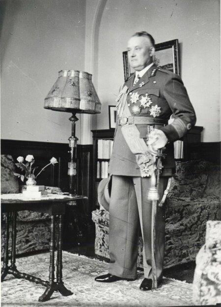 Johan Laidoner