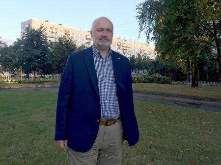 Mihhail Amosov
