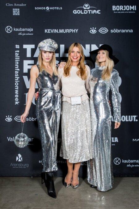 Tallinn Fashion Week 1.päeva fotosein
