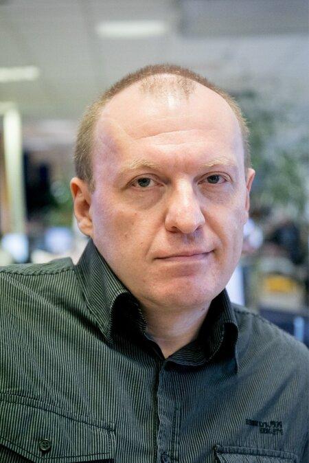 Андрей Деменков
