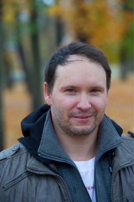 Kirjanik Andrei Ivanov
