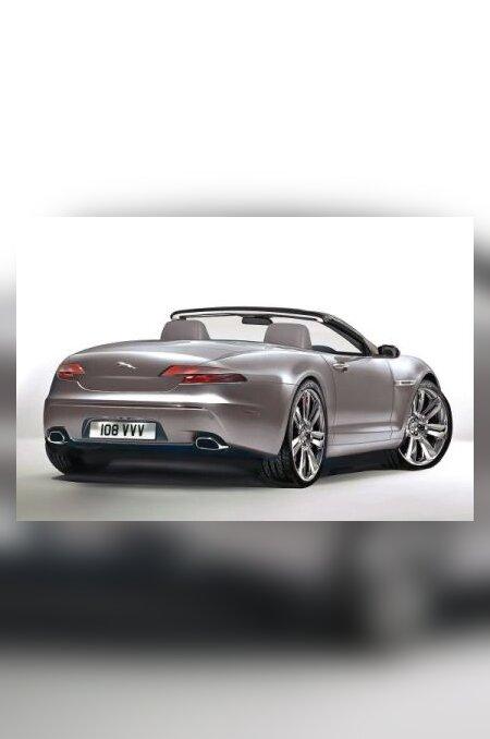 Jaguar XE Roadster disainijoonis
