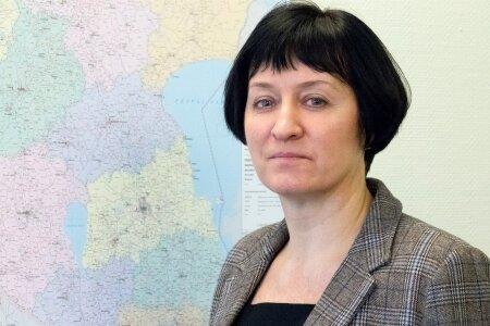 """30 AASTAT AVALIKKU TEENISTUST: Kaia Sarnet, rahandusministeeriumi asekantsler: """"Tunnistan, et mina poleks nii rahulikult reageerida suutnud, kui oleksin minister Mäggi asemel olnud."""""""