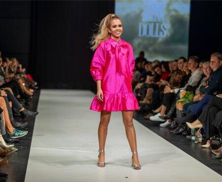 Tallinn Fashion Week 2019, Tallinn Dolls