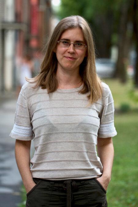 Ireene Viktor, Eesti Vegan seltsi juhatuse liige