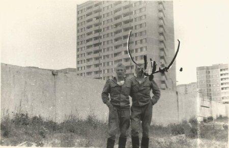 Припять-1986