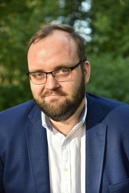 Taavi Minnik