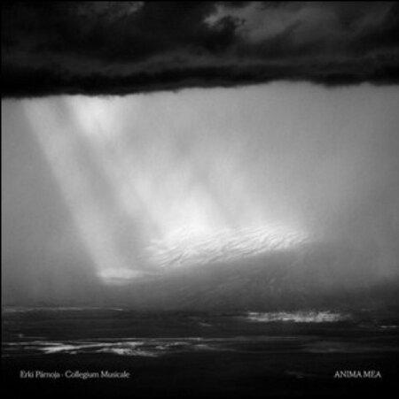 "Erki Pärnoja & Collegium Musicale ""Anima Mea"". 2021, Erik Lindström Music"