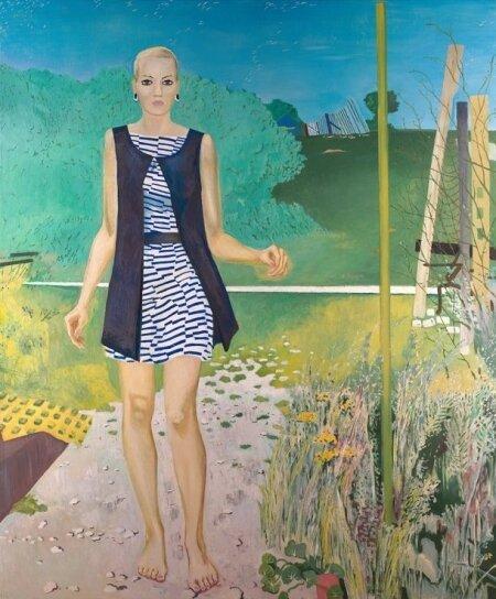 Daam Hullost (1971). Ludmila Siim.