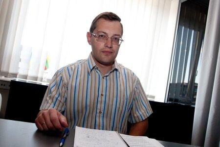 Дмитрий Сухорослов
