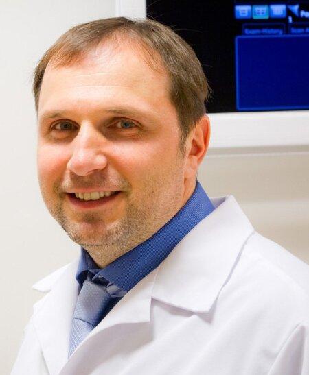 Loote Ultrahelikeskuses ootab teid dr Marek Šois.