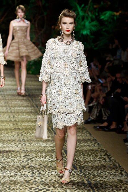 Dolce and Gabbana SS20
