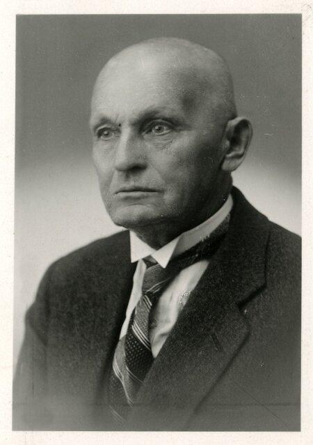KIRJANIKUST VAARISA: Jaan Pommer avaldas 1920ndatel algupäraseid jutustusi.
