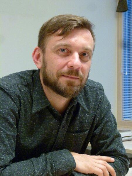 Mihhail Durnenkov