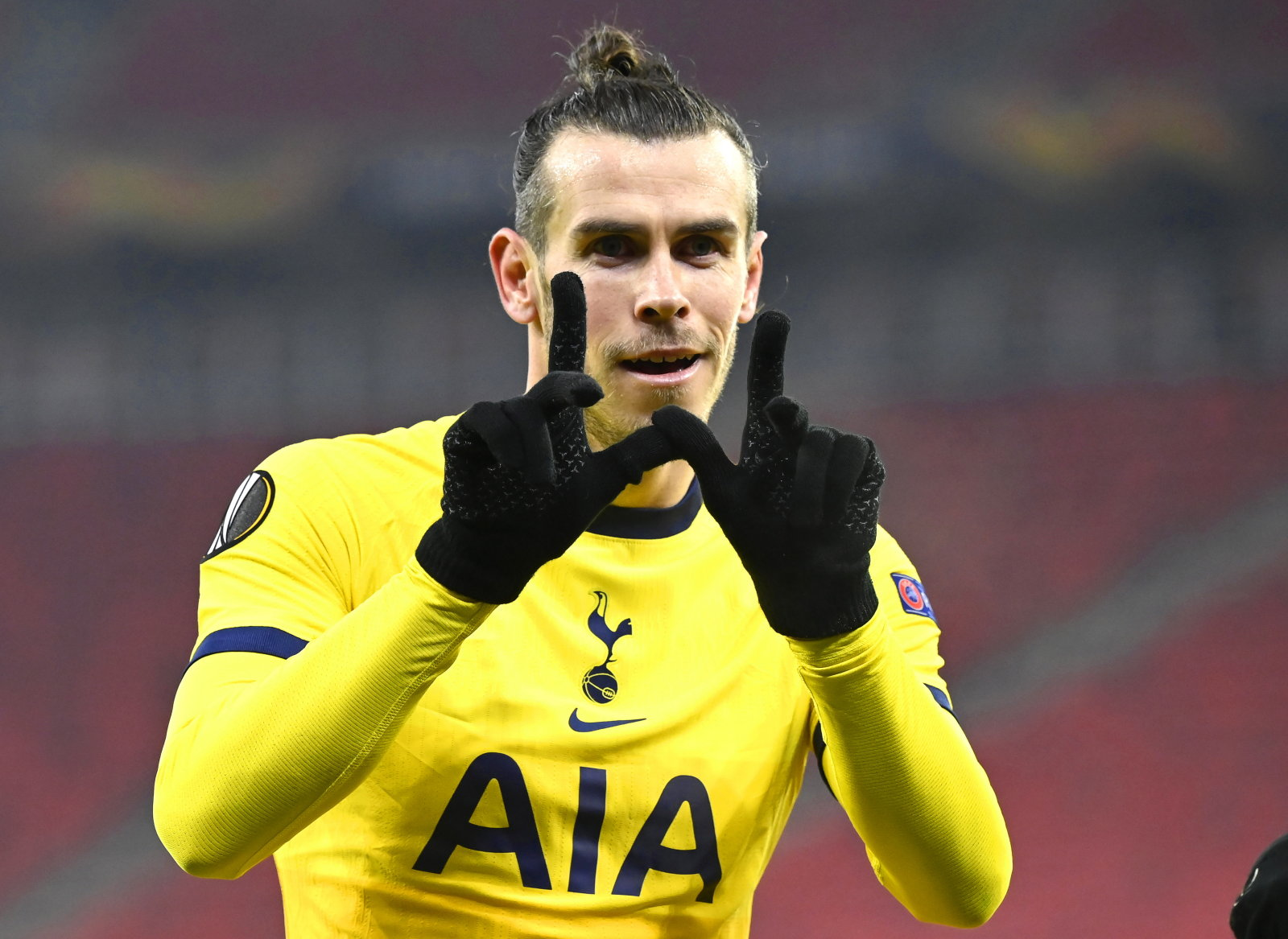 Manchester United ja Tottenham võtsid võõrsil suured võidud, Leicester ei saanud Tšehhi klubist jagu
