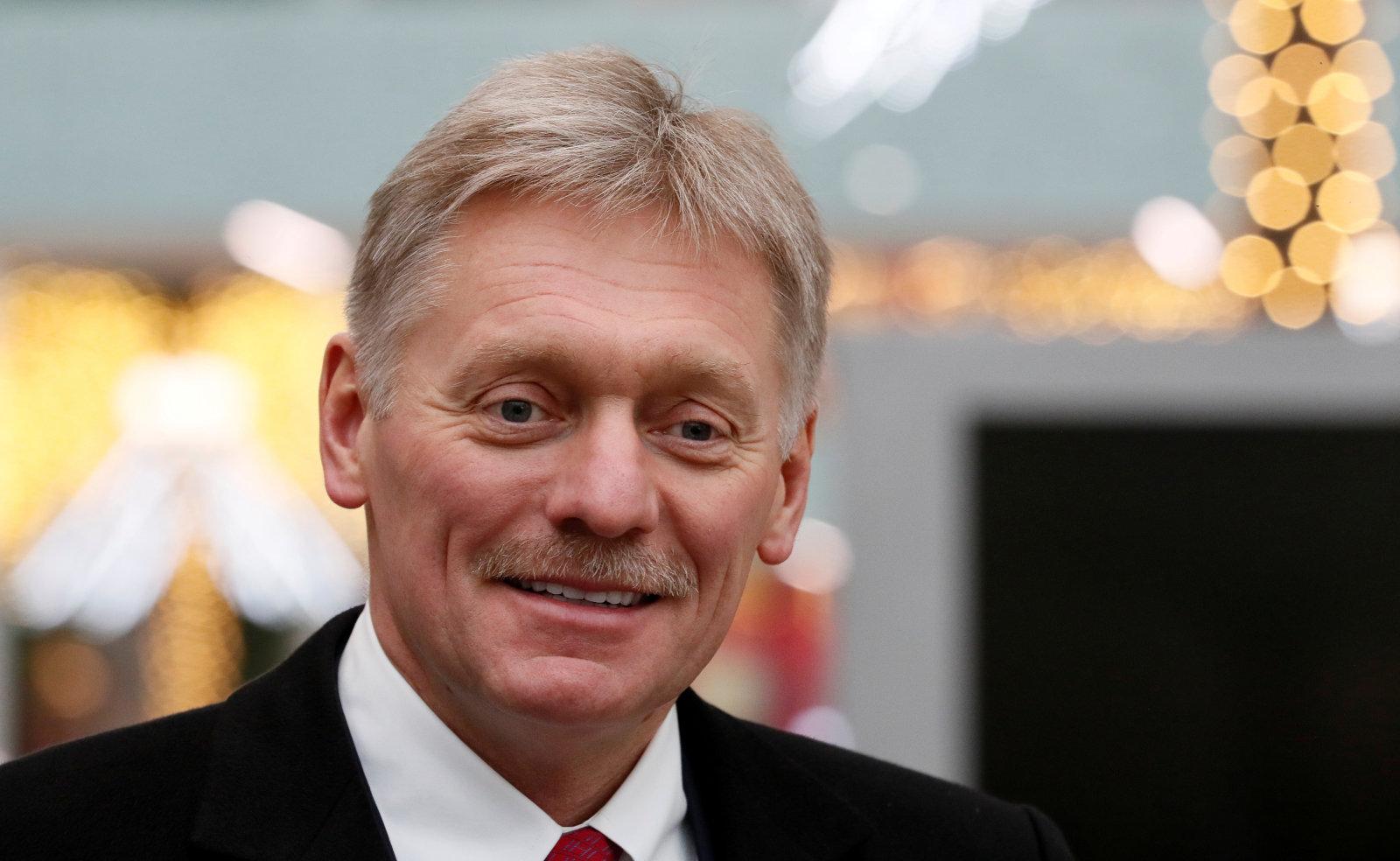 Kreml:  Venemaa ei püüdlegi G7-ga uuesti ühinemise poole