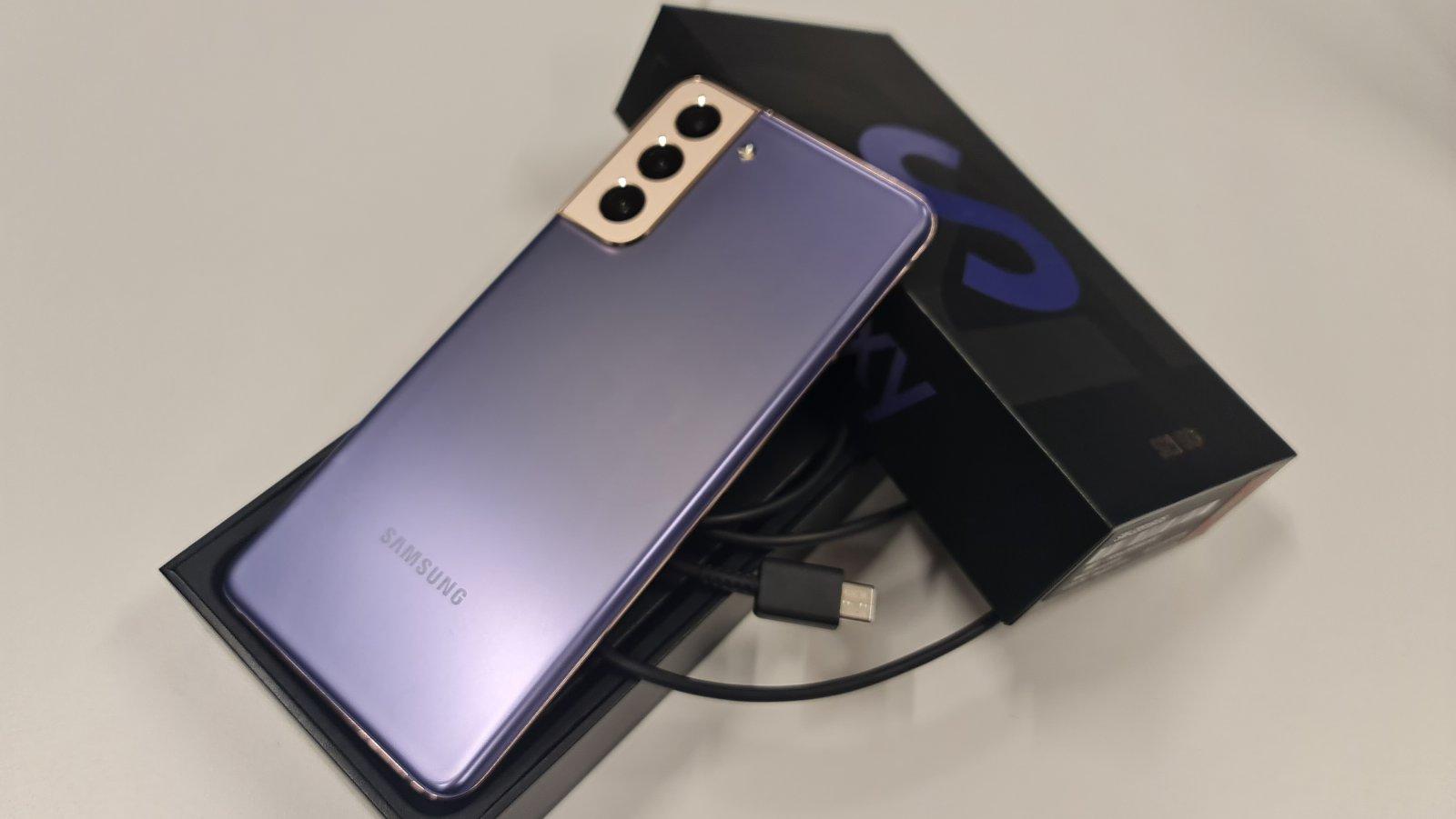 Samsungi uus tippmobiil maksab Eestis vähem kui naabrite juures