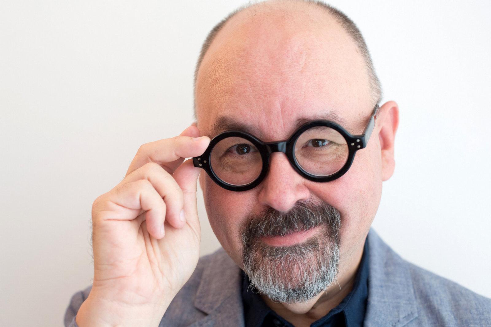 Suri kirjanik Carlos Ruiz Zafon: