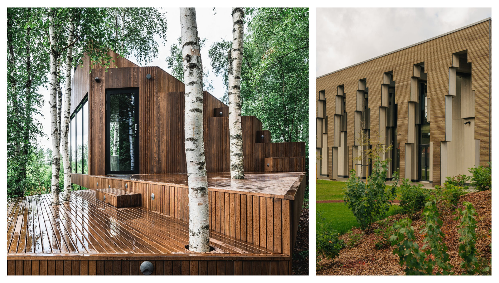 FOTOD | Aasta puitehitis 2020 võitjad on selgunud!: