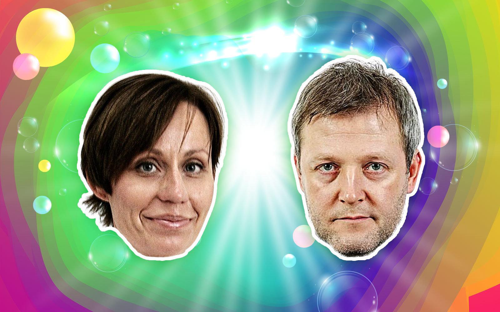 Räpane lahutus:  Eesti pesupulbrikuningas kiskleb naisega vara pärast