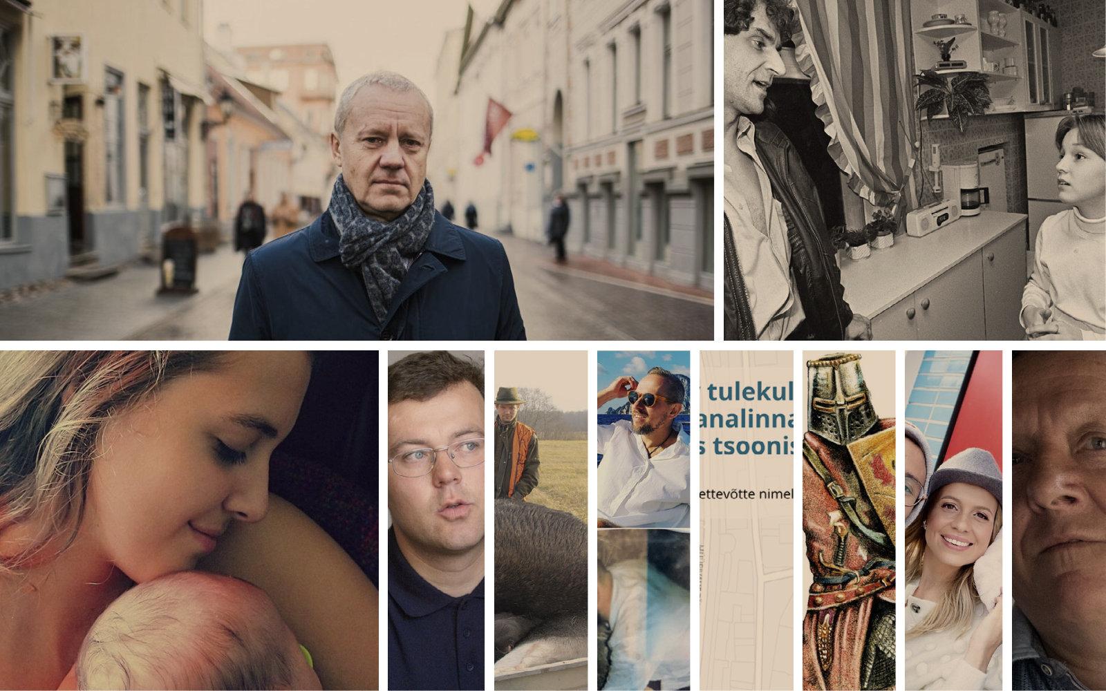 10 lugu nädalavahetusel lugemiseks:  tüli 26miljonilise päranduse üle, vanalinna toidukohad kustutavad tulesid, Vjatšeslav Leedo elu täis võitlusi ja vaidlusi